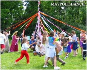 Maypole 2