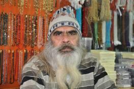 Shop keeper, Haridwar