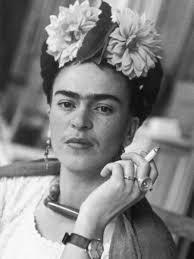 Freida de Kahlo de Riviera