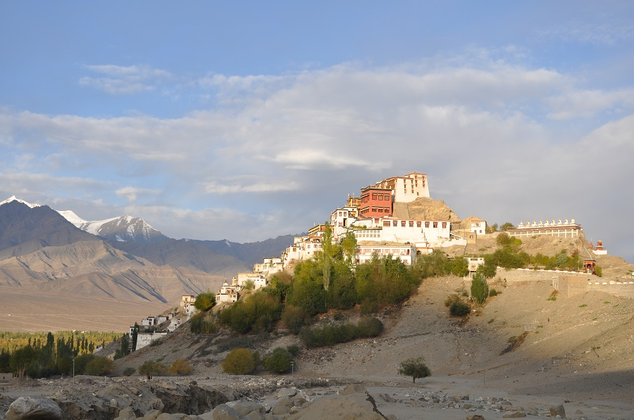 FB One of them monasteries