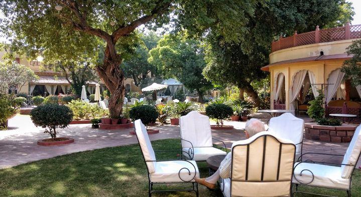 rohet-garden